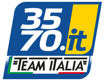 3570 Team Italia_logo