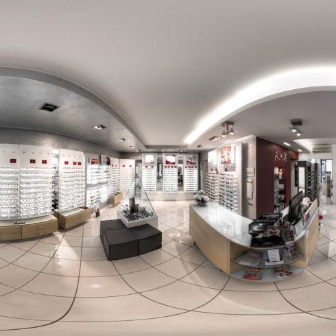 Virtual VisonOttica Prandini