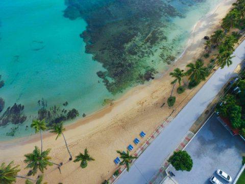 Albachiara Hotel Residence la spiaggia