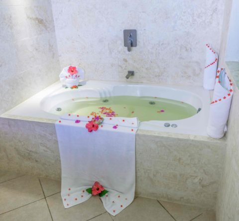 Albachiara Hotel Residence - Jacuzzi