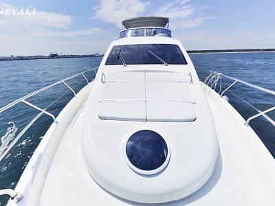 immagine prua yacht